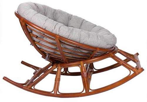 227-Papasan-ROCKER-CHAIR